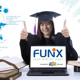 Bằng đại học FUNiX - bằng Đại học kỹ sư phần mềm