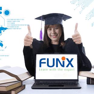 Bằng đại học FUNiX - Bằng Cử nhân Kỹ thuật phần mềm