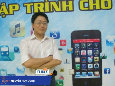 xTer-Nguyễn Huy Dũng