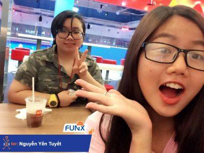 xTer-Lương Yến Tuyết