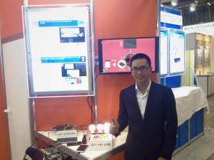 """Mentor Trần Hữu Tuệ - Giám đốc R&D tại MK Group sẽ chia sẻ về chủ đề """"Công nghệ sinh trắc học và ứng dụng trong bảo mật thông tin"""" tại xDay 24 HCM vào ngày 3/12 tới"""
