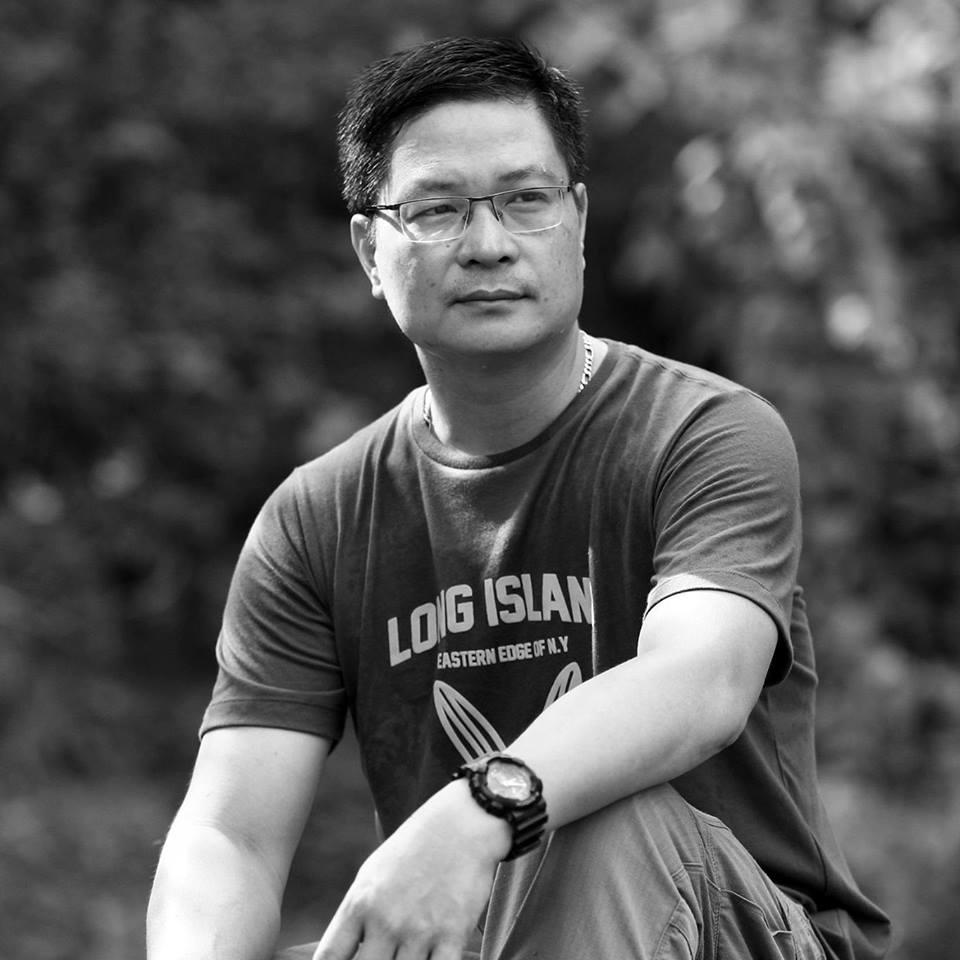 Anh Ngô Việt Khôi - Giám đốc Trend Micro Vietnam sẽ là Diễn giả trong buổi Giao lưu trực tuyến do Đại học trực tuyến FUNiX tổ chức vào tối 24/11 tới.