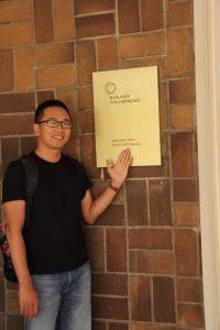 Mentor Trần Hữu Tuệ - Giám đôc R&D của MK Group