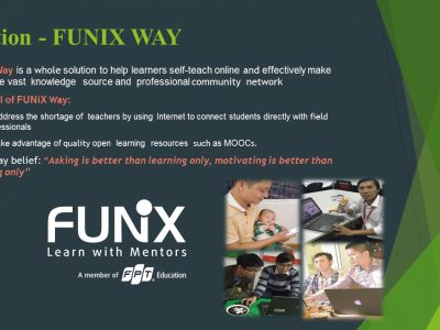 FUNiX Way
