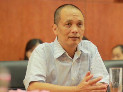 TS. Nguyễn Thành Nam – Founder, Hiệu trưởng ĐH Trực tuyến FUNiX