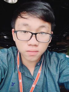 lập trình viên trẻ tuổi nhất Fsoft