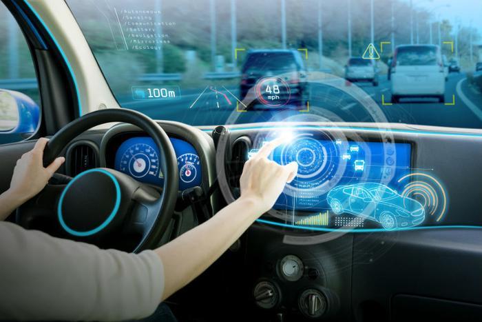 Bứt phá sự nghiệp ô tô với nghề lập trình ứng dụng Automotive