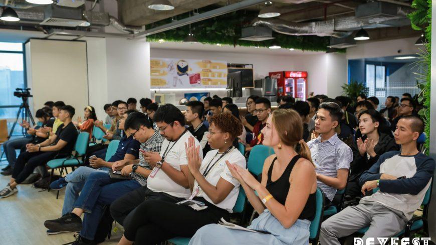 gdg DevFest Hà Nội 2019