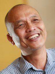 Founder Nguyễn Thành Nam