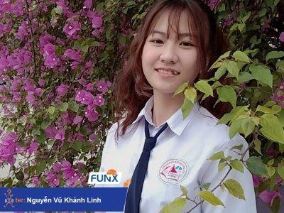 xTer-Nguyễn Vũ Khánh Linh