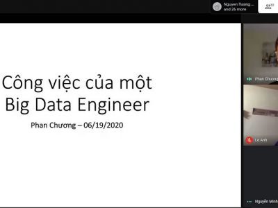 xTalk Phan Chuong - FUNiX