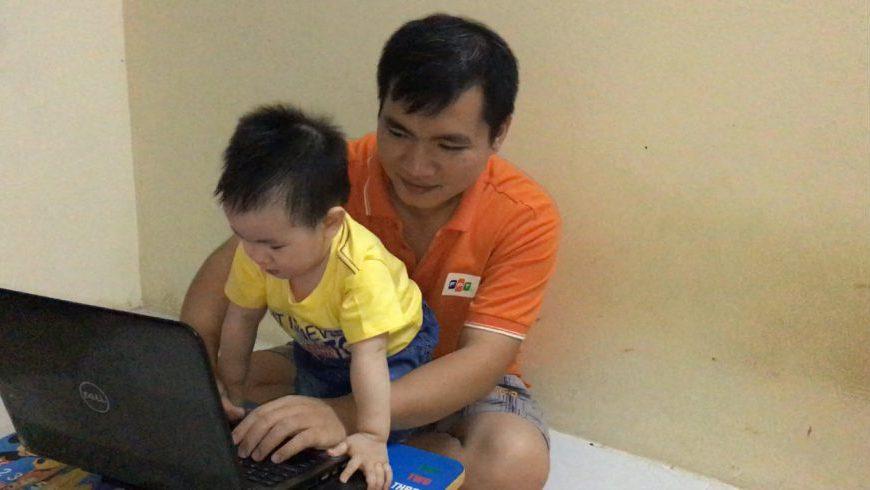 Ảnh tác giả_Bùi Quang Hiếu 1 – Hieubq Hieubq