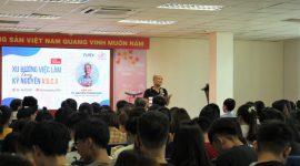 Nguyen Thanh Nam – VUCA