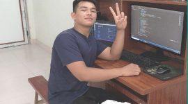 Nguyen Trung Kien – my funix story
