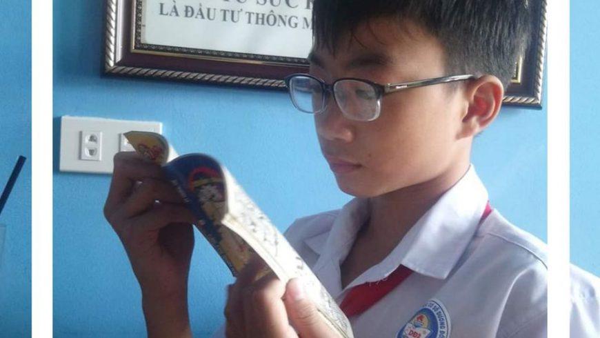 Lam Anh Kiet