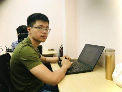 Phung Minh Nhat
