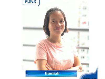 Hannah Hong Phuong