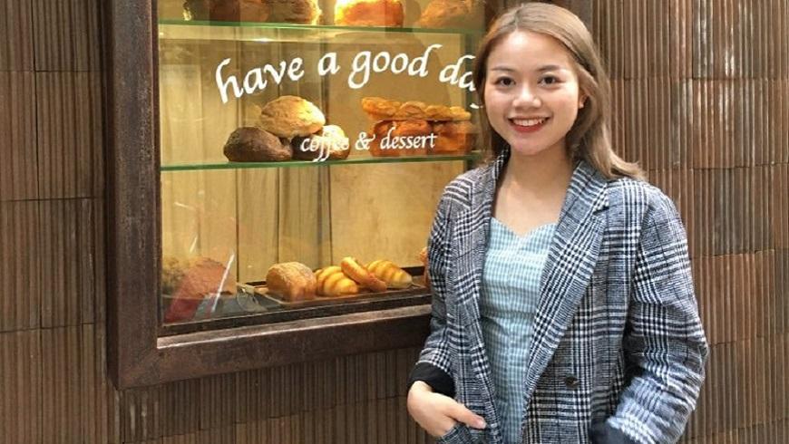 Hannah Trang 2