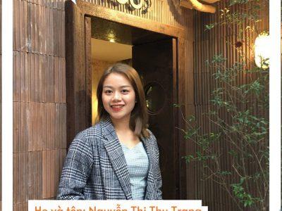 Hannah Trang