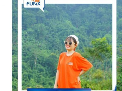 Thoa My funix story