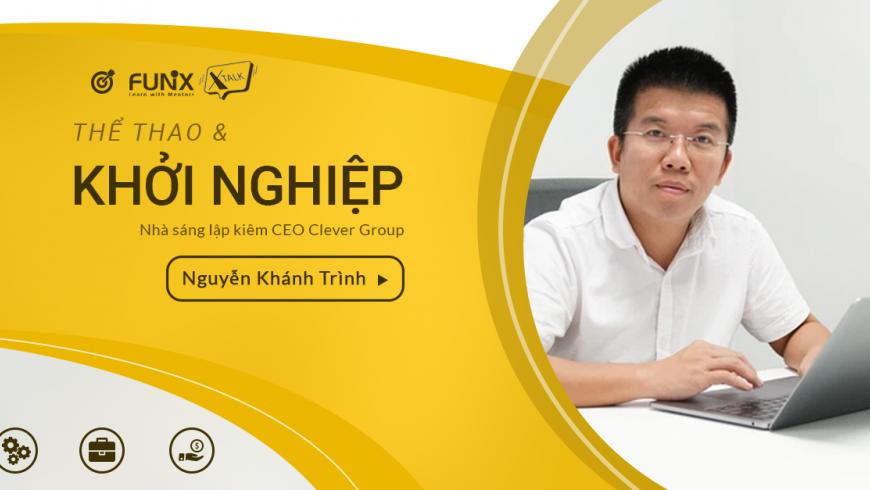 Nguyen Khanh Trinh xtalk