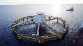Thách thức về công nghệ để khai thác đại dương là không hề nhỏ.