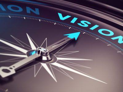 Vision doanh nghiệp là gì?