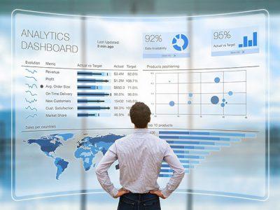 Mức lương nhà phân tích dữ liệu
