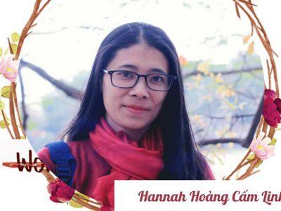 Hannah Cam Linh 2