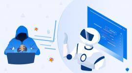 AI trong ngành an ninh mạng