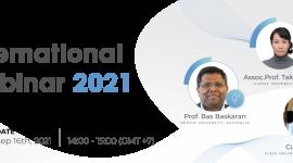 """Hơn 50 giáo sư, giảng viên và những người làm giáo dục trên thế giới sẽ quy tụ tại Hội thảo trực tuyến với chủ đề """"Cơ hội và thách thức trong việc xây dựng chương trình học thời COVID"""