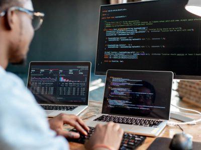 viết ngôn ngữ lập trình
