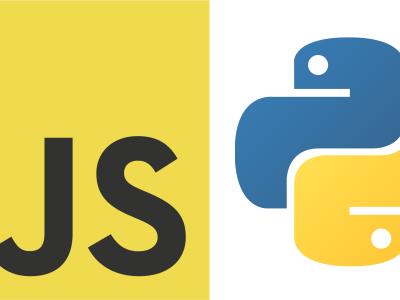 JavaScript và Python