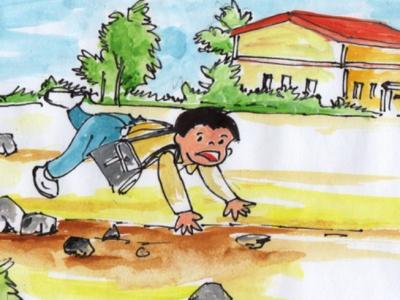 Founder FUNiX chia sẻ quan điểm về giáo dục Việt Nam.