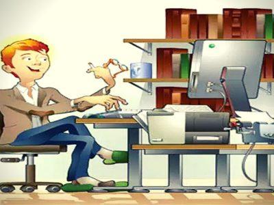 việc làm online tại nhà